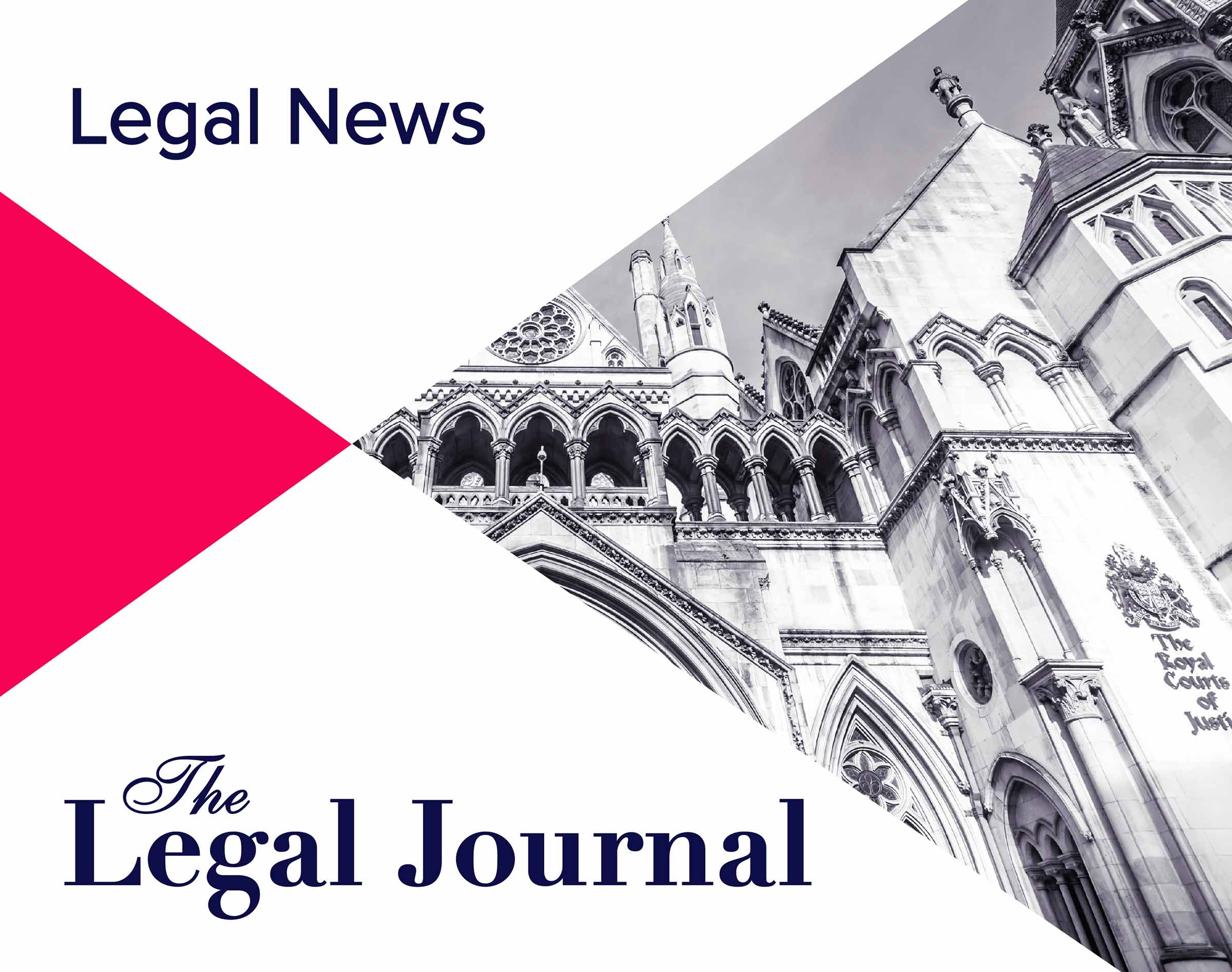 The Legal Journal panel